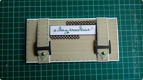 открытка конверт с нитями фото 41