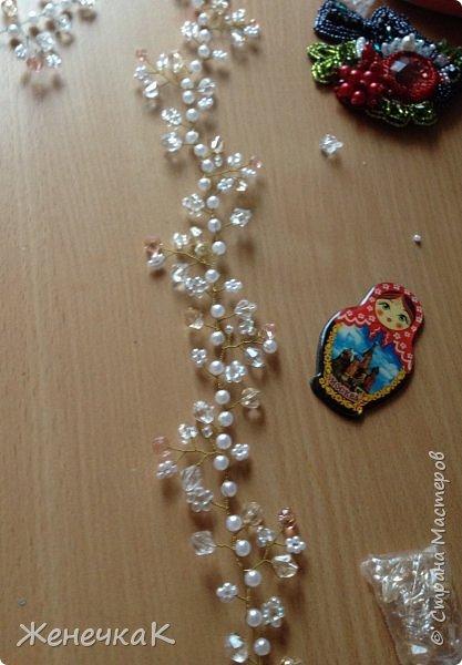Вот прошел и наш выпускной)))) это платье легкое и необычно простое сшила нам крестная!  фото 13