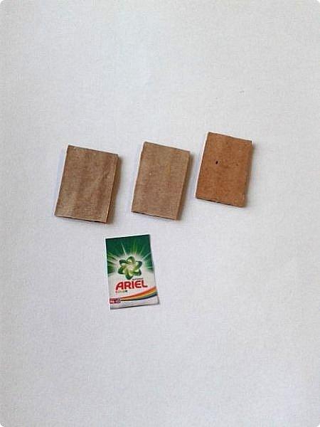 Сегодня, наводя уборку, хотела было выбросить остатки фломастеров и рекламные газетки. Но в голову пришла идея)))  фото 7