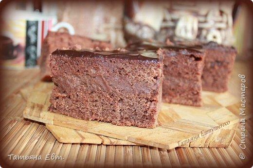 Пражский торт. Классический рецепт. фото 2