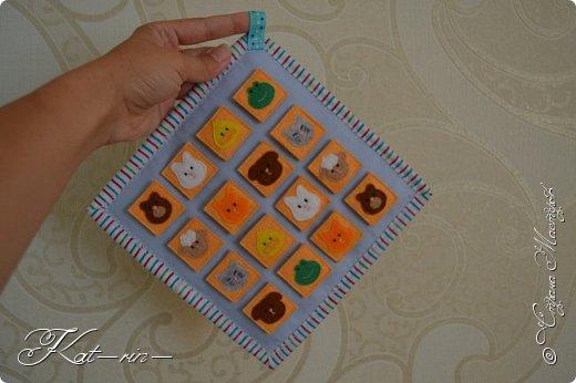 Развивающий планшет. Мемори.  фото 3