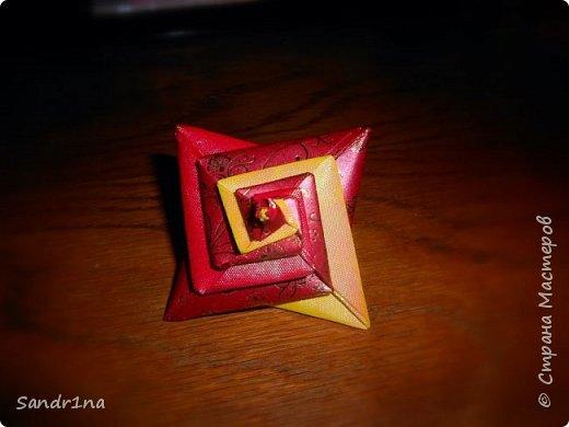 Маленкие поделки оригами фото 33