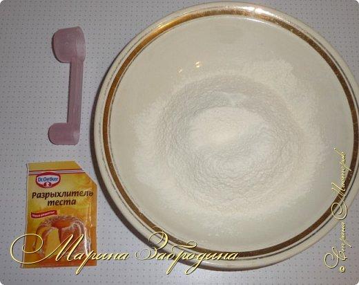 Здравствуйте, мастерицы и гости сайта! Делюсь рецептом нежного и вкусного бисквита на горячем молоке. Он получается нежным, влажным и не требует пропитки сахарным сиропом. фото 3