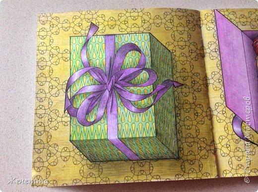 Коробка с макарунчиками )))) фото 3