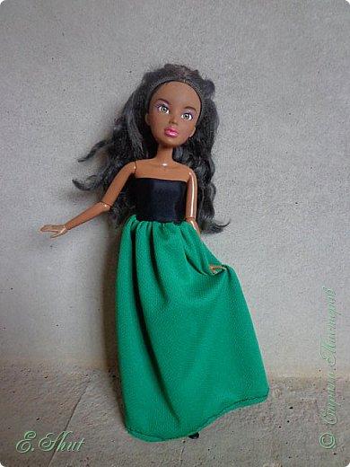 Доброго времени суток! Это платье я уже выкладывала, но потом удалила тот блог (по причине ужасного качества фото). Перезаливаю в лучшем качестве.  фото 3