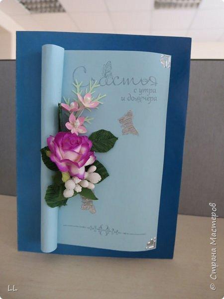 открытки с розами фото 2
