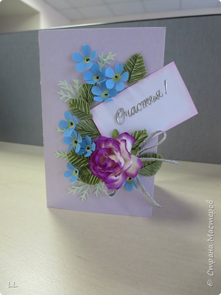 открытки с розами фото 4