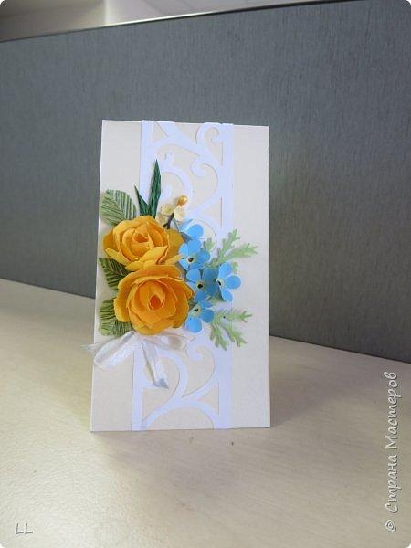 открытки с розами фото 7