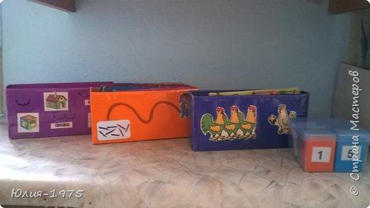 Игры в спичеченом коробке фото 1