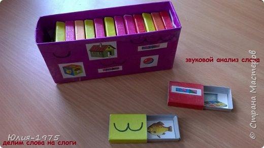Игры в спичеченом коробке фото 2
