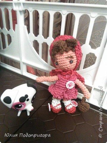 куколки-малышки в новогодних кастюмах фото 4