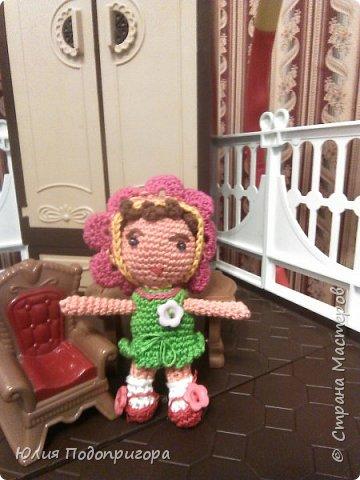 куколки-малышки в новогодних кастюмах фото 3
