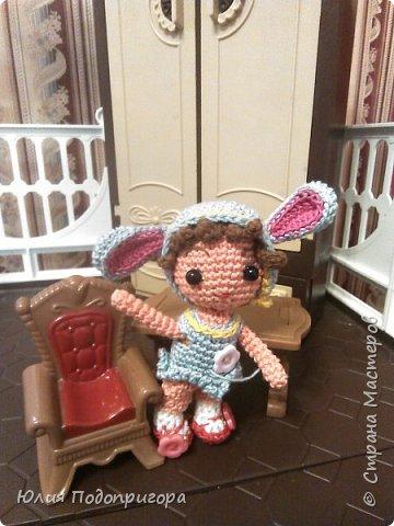 куколки-малышки в новогодних кастюмах фото 2