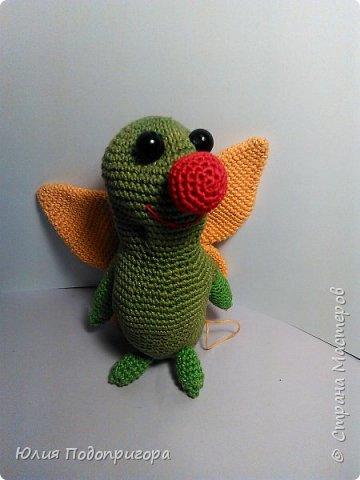 сова-вязальщица фото 6