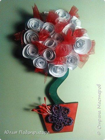 пусть и середина лета, но показываю магнитики, которые с дочей делали в виде подарков к новому году. фото 8