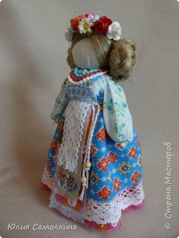 Кукла-оберег Желанница фото 4