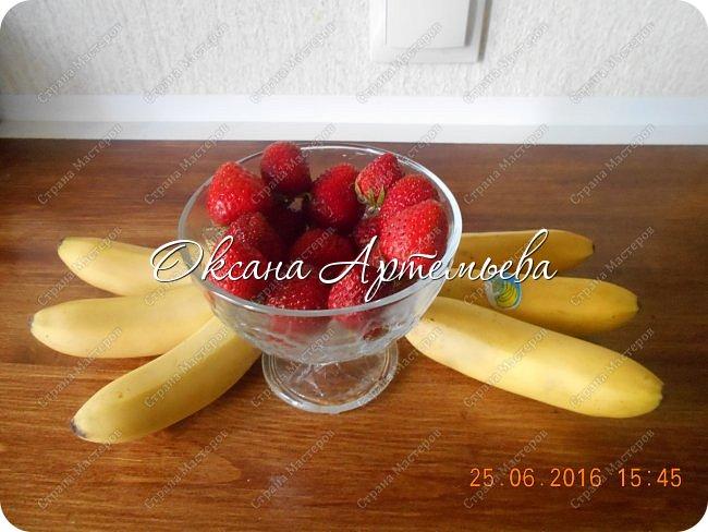 Доброго дня жители и гости замечательной страны Мастеров!  Сегодня я хочу рассказать как делаю ягодный смузи  с мороженым – очень вкусный летний десерт.  фото 3