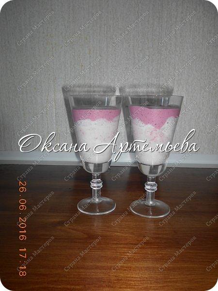 Доброго дня жители и гости замечательной страны Мастеров!  Сегодня я хочу рассказать как делаю ягодный смузи  с мороженым – очень вкусный летний десерт.  фото 2
