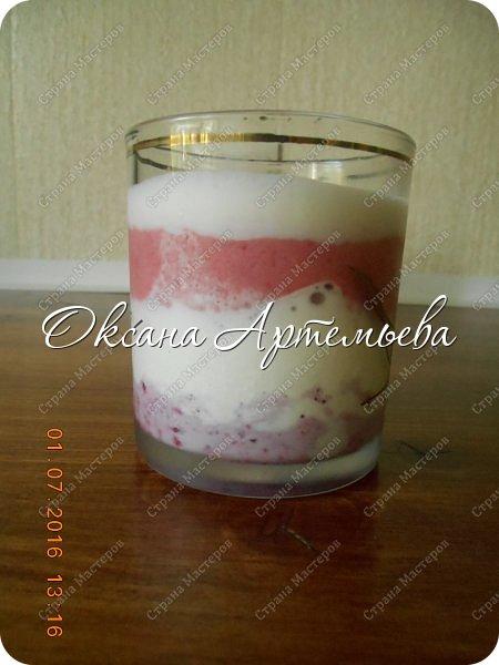 Доброго дня жители и гости замечательной страны Мастеров!  Сегодня я хочу рассказать как делаю ягодный смузи  с мороженым – очень вкусный летний десерт.  фото 7