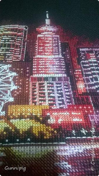 """Ночной город от """"Сделай своими руками"""" фото 9"""
