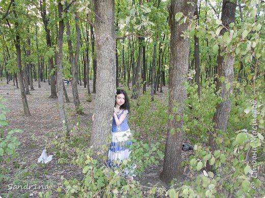 Фото. Мои фантазии (Наш лес и я ) фото 19