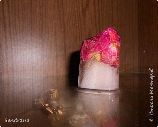Фото. Мои фантазии (роза в куске льда) фото 4