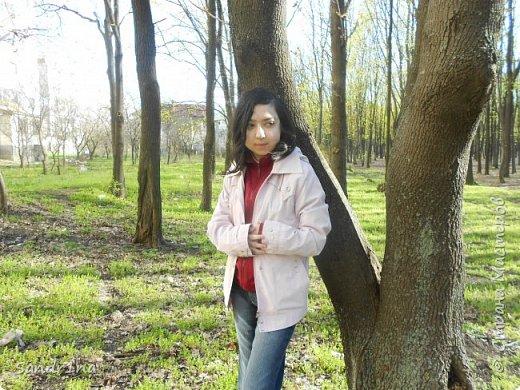Фото. Мои фантазии (Наш лес и я ) фото 24