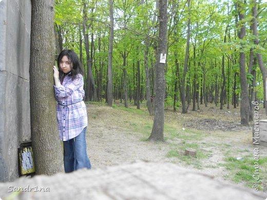 Фото. Мои фантазии (Наш лес и я ) фото 12