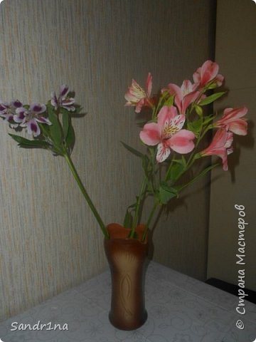 Фоторепортаж Мои фантазии (цветы) фото 18