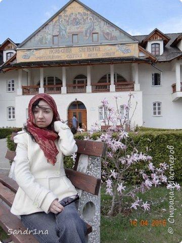 Монастырь Брынковеану.... фото 19