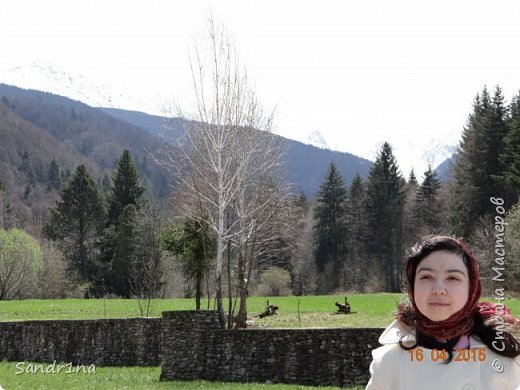 Монастырь Брынковеану.... фото 14