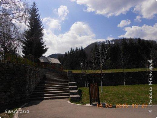 Монастырь Брынковеану.... фото 5