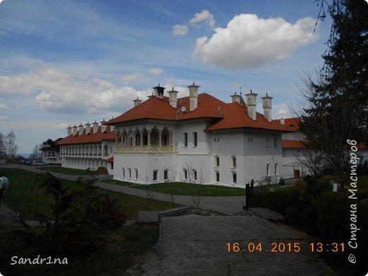 Монастырь Брынковеану.... фото 6
