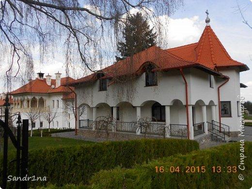 Монастырь Брынковеану.... фото 7