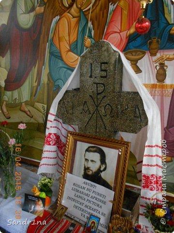 Монастырь Брынковеану.... фото 33