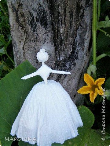 легкие балеринки фото 1