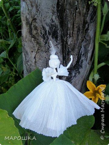 легкие балеринки фото 2