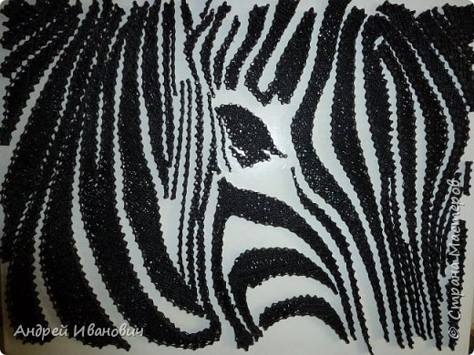 Фон ДСП предварительно прокрашенный белой краской фото 1