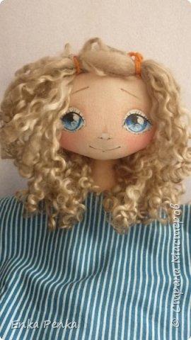 кукла Наташа фото 7