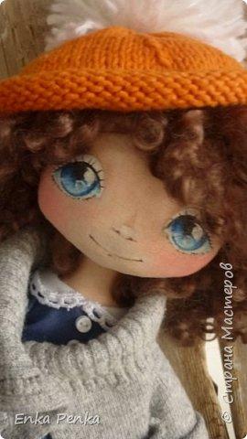 кукла Наташа фото 2