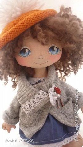 кукла Наташа фото 1
