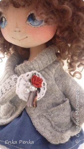 кукла Наташа фото 6