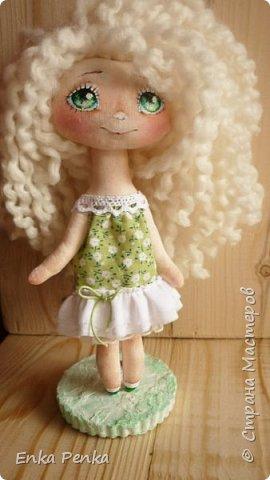 Кукла сувенирная классическая. фото 1