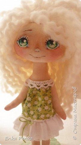 Кукла сувенирная классическая. фото 2