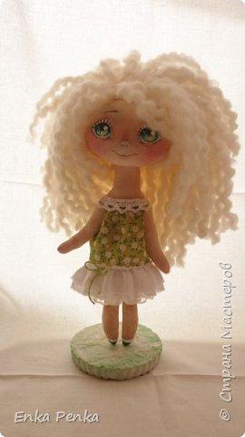 Кукла сувенирная классическая. фото 3