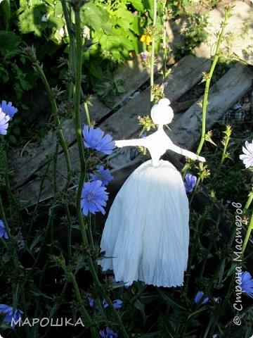 легкие балеринки фото 8