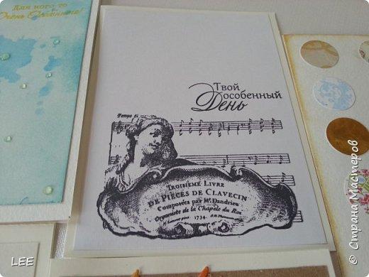 Идею взяла у Натальи Дубровской из Питера. Замечательный скрапер! Вот такой магнит-календарь у меня получился. Это еще не доделан, не все месяцы пронумерованы ;) прикидывала как будет смотреться на холодильнике. фото 16