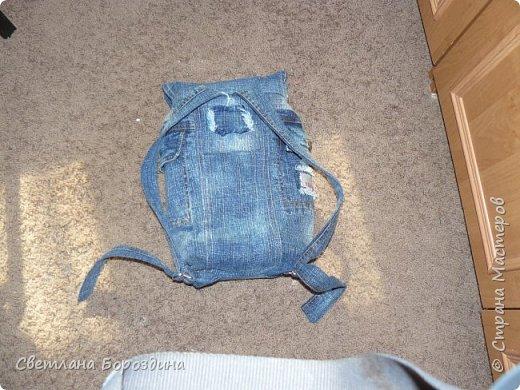 Долго хотела и мечтала о сумке, наконец то свершилось... фото 10