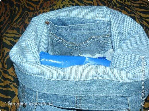 Долго хотела и мечтала о сумке, наконец то свершилось... фото 4