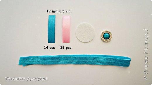 Всем привет!  В этом МК показываю как сделать красивое украшение на повязку из узкой ленты 12 мм https://youtu.be/JSzdR-dHcSM   фото 2